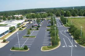 parking lot design - photo #38