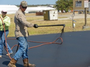 Coal tar may be killing you and your kids!