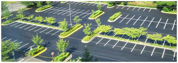 parking lot design - photo #40